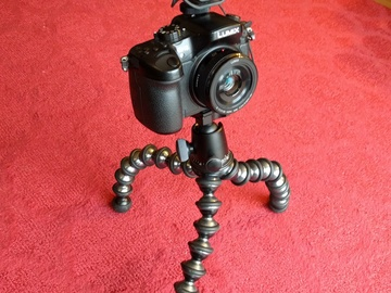 Rent: Panasonic Lumix DMC-GH3 Digital Camera