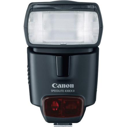 Canon Flash/Speedlite 430EX II