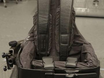 Rent: Klassen  Traditional Back-Mounted Steadicam Vest (Medium
