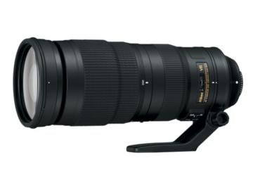 Rent: Nikon AF-S NIKKOR 200-500mm f/5.6E ED VR Lens