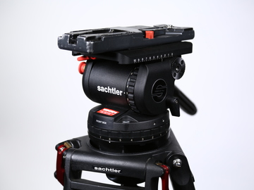 Rent: Sachtler Video 25 P FB Tripod