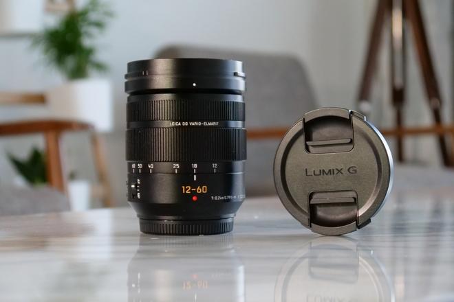 Leica f/2.8-4.0, 12-60mm Zoom Lens (Panasonic)