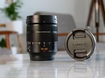 Rent: Leica F2.8-4.0, 12-60mm