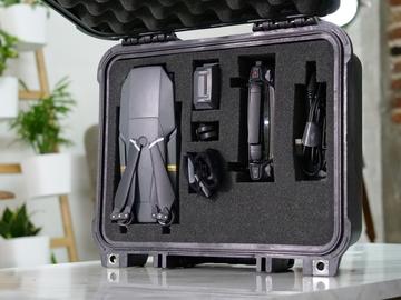 Rent: DJI Mavic Pro Drone