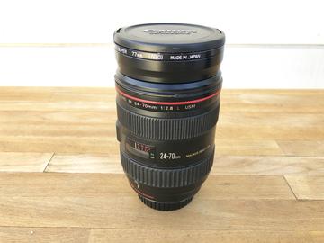 Rent: Canon EF 24-70 L 2.8