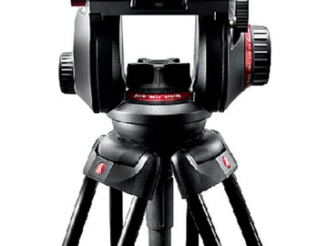 Rent: Manfrotto 509HD Fluid Head