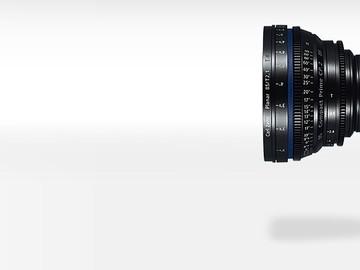 Rent: S16 Zeiss Superspeed 12mm T1.3