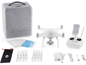 DJI Phantom 4 Quadcopter - KIT