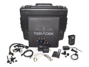 Teradek Bolt 3000 3G-SDI/HDMI DELUXE Set