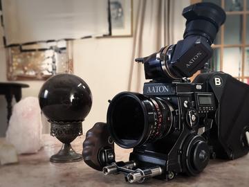 Aaton XTR Prod S16mm Camera