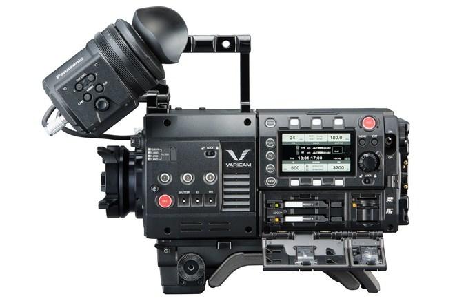 Panasonic VariCam 35 Documentary Package