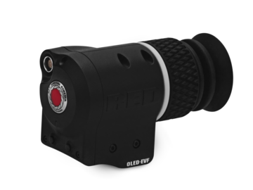 Rent: Red EVF Boom LCOS