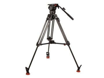 Rent: Sachtler Video 18 S1 Tripod