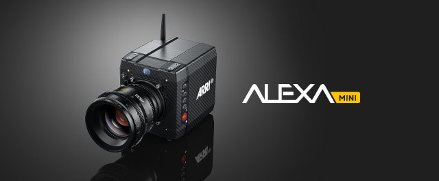 ARRI Alexa Mini - Body Package