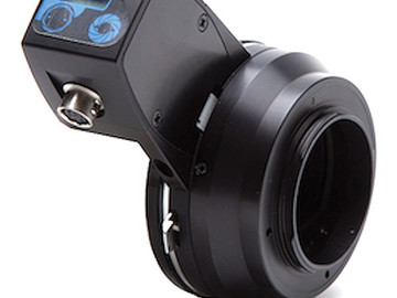 Rent: Redrock LiveLens MFT Adapter