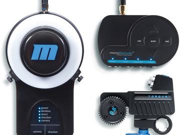Rent: Redrock Micro Wireless