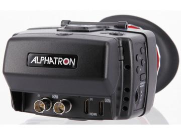 Rent: Alphatron EVF