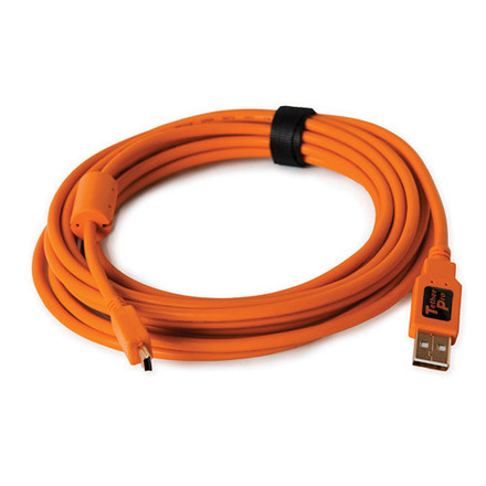 TETHER KIT | USB 2.0 | MINI-B