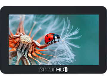 "Rent: SmallHd FOCUS 5"" Monitor"