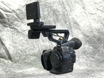 Rent: Canon C300 Camera Kit