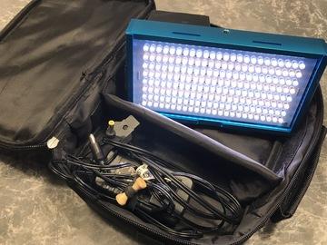 Rent: Dracast Bi-Color LED