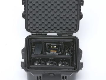 Rent: 3X Motorola Radios RDU4100