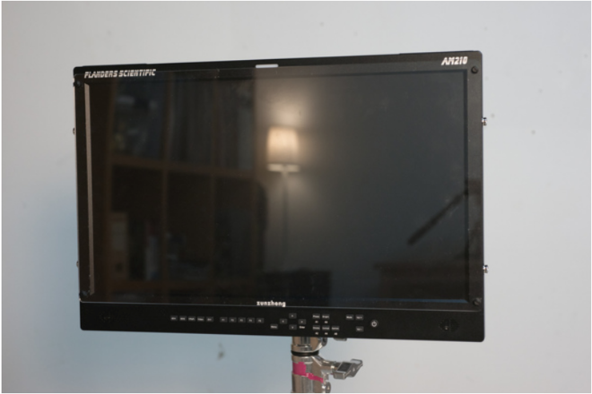 "Flanders Scientific AM210 21.5"" 1080 LCD Monitor"