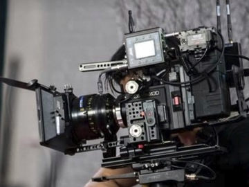 Rent: RED Epic-W Helium 8K S35 Full Cinema Package