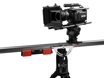 Rent: 6-Foot motion control slider and jib