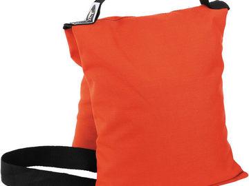 Rent: 3 x 25 lb Sandbags (1)