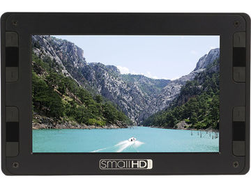 "Rent: SmallHD DP7 7"" Monitor"