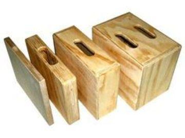 Rent: Apple Box Family