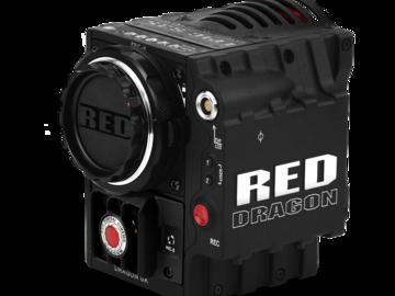 Rent: RED DRAGON KIT