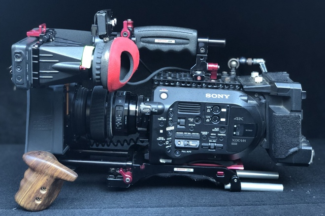 Sony FS7 ENG / Basic Package 01