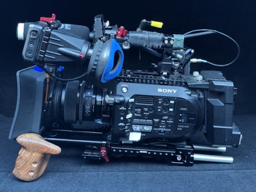 Rent: Sony FS7 Package #02