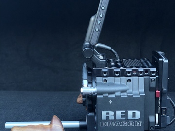RED Epic-M Dragon 6K package