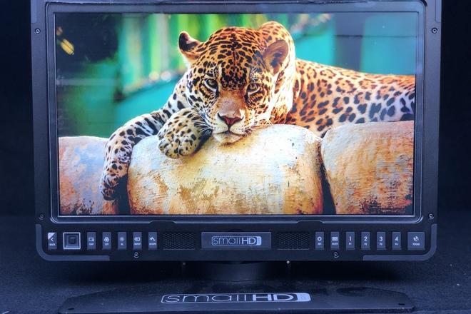 "Smallhd 1703 P3X 17"" Production Monitor #1"