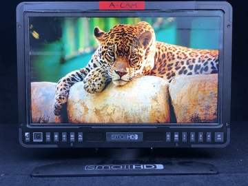 "Rent: SmallHD 1703 17"" HDR ULTRABRIGHT Production Monitor"