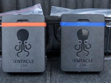 Rent: Tentacle Sync E Bluetooth dual set - 1 pair