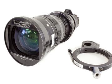 Cooke Varotal(20-100) f2.8-3.1 Zoom Lens