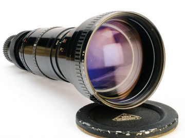 Rent: Angenieux  25-250mm T3.1 Zoom