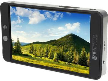 """Rent: SmallHD 702 Bright HD 7"""" Field Monitor"""