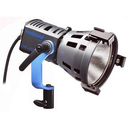 BRONCOLOR | KOBOLD | 200W PAR | KIT