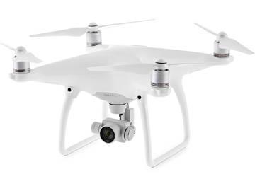 DJI Phantom 4 Quadcopter + Extra Battery