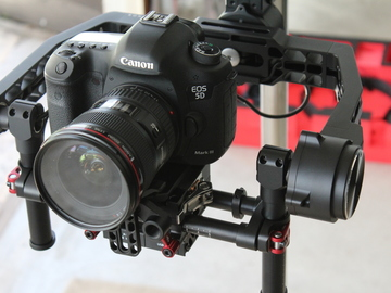Rent: Ronin, Shogun, Redrock Wireless Follow Focus