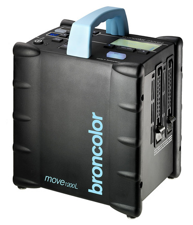 BRONCOLOR | MOVE | KIT