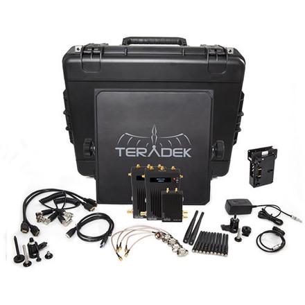 TeradekBolt 3000 3G-SDI/HDMI Video Transceiver Set