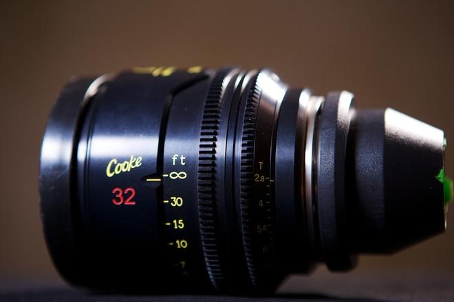 Cooke Mini S4/i 32mm T2.8