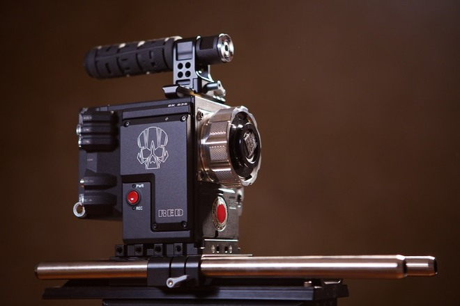 FREE DELIVERY! RED Epic-W Helium 8K S35 Package