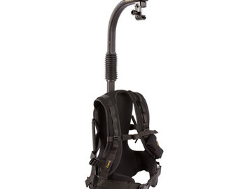 Rent: Easyrig Cinema 4 Handheld Support ≤ 40lbs Great for MoVi!